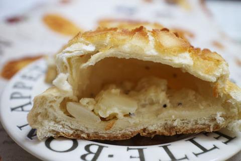 ポテトサラダフランスパン国産じゃがいも