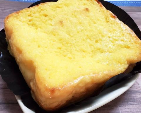 冷やして食べるフレンチトースト【ファミリーマート】