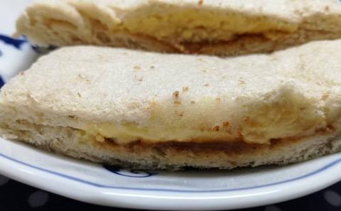 ランチパック スクランブルエッグ【山崎製パン】