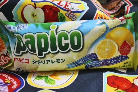 パピコ<シチリアレモン>