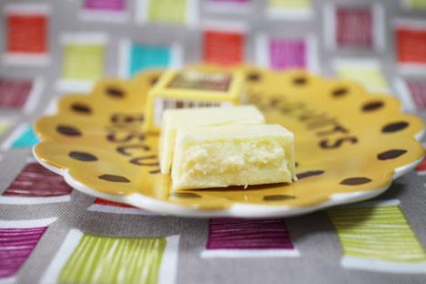 【セブンイレブン限定】チロルチョコ プレミアムチーズケーキ
