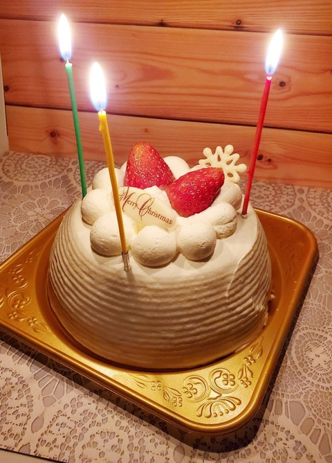 苺のかまくらショートケーキ【セブンイレブン】