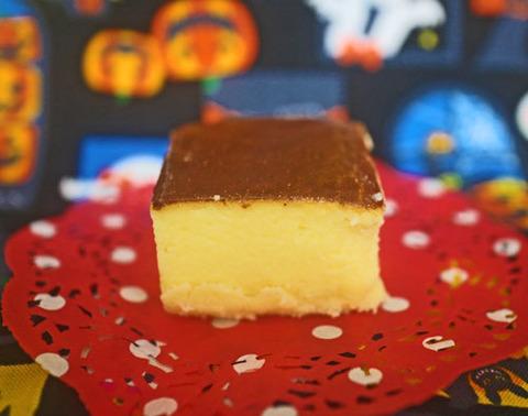 DeepCube濃厚チーズケーキ【ナカシマ】