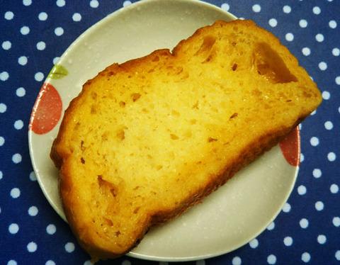 フランスパンのフレンチトースト【マチノパン】
