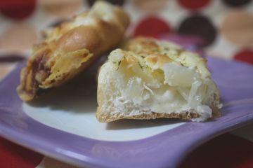 チーズオニオンスティック