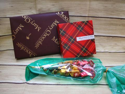 2018年 メリーチョコレートの福袋