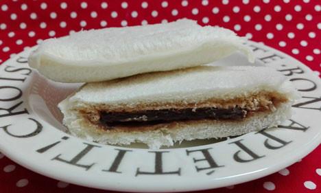 【ランチパック】オリジナルブレンドコーヒー&板チョコ