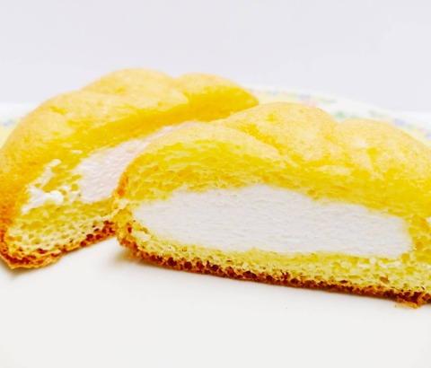 糖質を抑えたペコパフケーキ【不二家×ウェルシア】