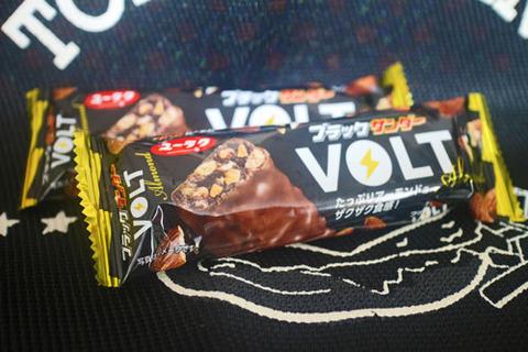 ブラックサンダーVOLT【有楽製菓】