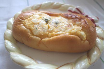 エッグパン