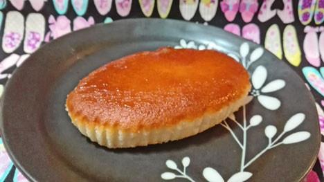 【セブンイレブン】チーズケーキ