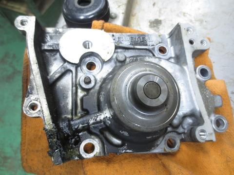 TT2ウォーターポンプ1