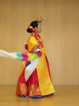 日韓・踊り