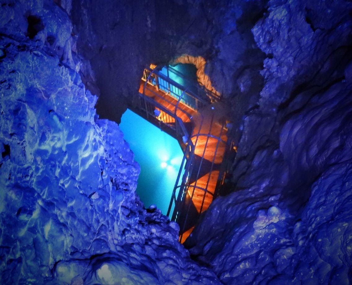 岩手】太古へ繋がる扉 鍾乳洞へ#cave4 龍泉洞 : 何度でも訪れたい日本 ...