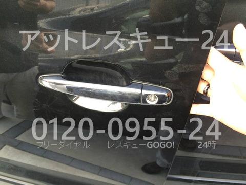 トヨタ20系アルファード 10カット2006y