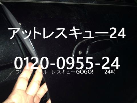 ジャガー鍵開け SⅡ特殊キー ドアシリンダー