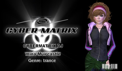 DJ mina