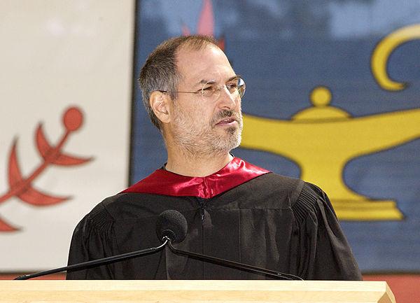 「スティーブジョブズ 大学スピーチ」の画像検索結果