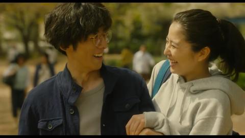【ネタバレ】映画「嘘を愛する女」感想・解説:愛と赦しの物語、その結末に涙する。