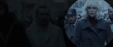 【ネタバレ感想・解説】映画「アトミックブロンド」:ラストシーンの意味を考察してみる