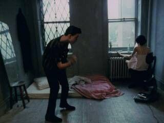 【感想・解説】ジム・ジャームッシュ初期3部作に見る映画観・物語観・人物観を読み解く