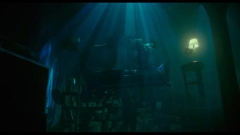 【ネタバレ感想】「シェイプオブウォーター」解説・考察:ギレルモデルトロ監督の巧さが光る秀作だ!