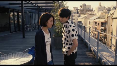 【ネタバレ】映画「伊藤くんA to E」感想・解説:この映画の楽しみ方が見出せない。