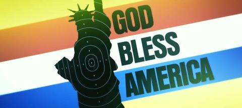 【感想・解説】映画「ゴッドブレスアメリカ」:映画館のマナーを守れない奴はやっちまえ!