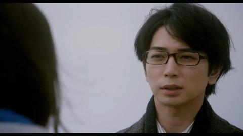 【ネタバレ感想/解説】映画「ナラタージュ」:松本潤の好演技だけが本作を照らす一筋の光