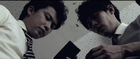 【ネタバレ無・感想/解説】映画「狂覗」:狂っているのは?覗いているのは誰だ?