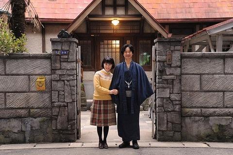 【ネタバレ】映画「DESTINY 鎌倉ものがたり」感想・解説:原作を上手く再構成した素晴らしい脚本に拍手