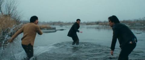 【ネタバレ】映画「ビジランテ」解説・考察:3兄弟が守ったものとは何だったのか?