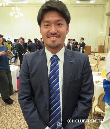 35 宮阪選手 ブログ