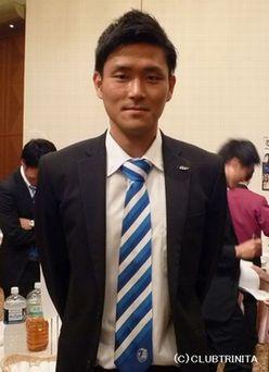 5番 鈴木選手