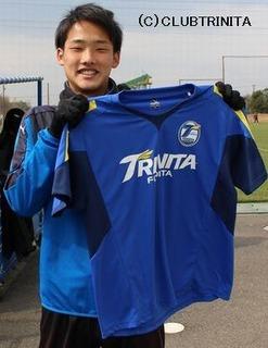 江頭選手(Tシャツ)