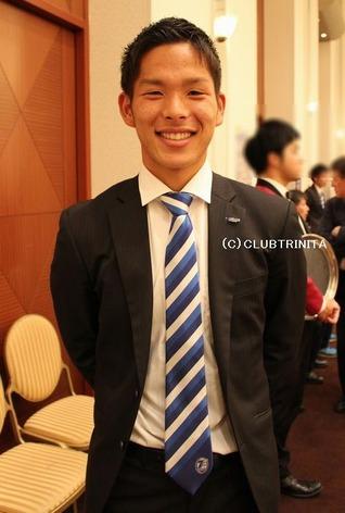 29番 岩田選手