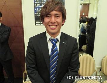 24 姫野選手 ブログ