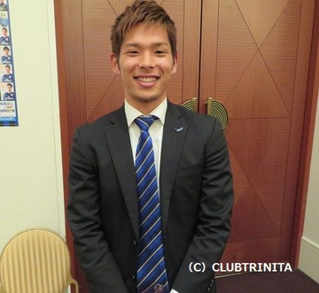 29 岩田選手 ブログ