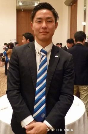 30番 吉平選手2