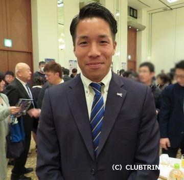 14 岸田選手 ブログ