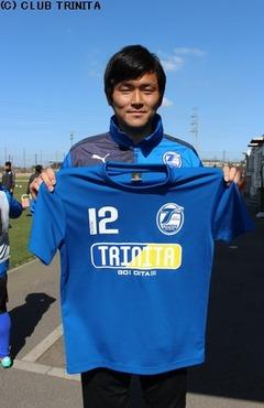 鈴木Tシャツ(ナンバー)