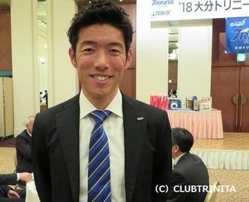 4 竹内選手 ブログ