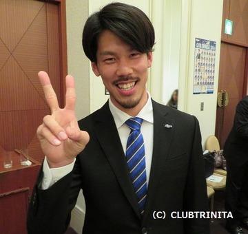 31 高木選手 ブログ