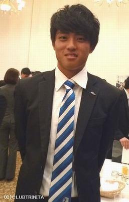 25番 佐藤選手