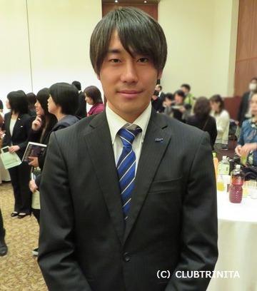 27 三平選手 ブログ