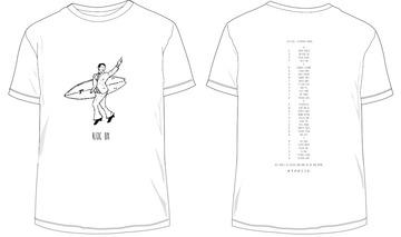 馬場選手 プロデュースTシャツ