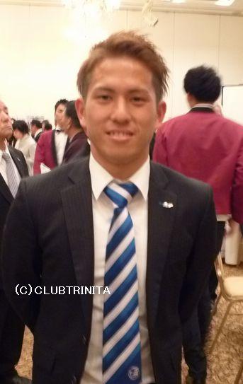 24番 姫野選手