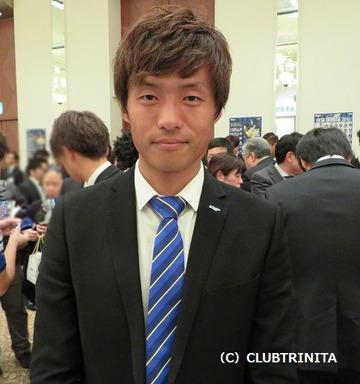 8 黄誠秀選手 ブログ