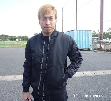MA-1 上福元選手