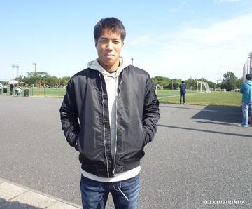 MA-1 岸田選手